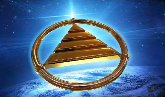 Delta Triangle Symbolism