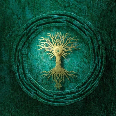 tree of life. A tree of life is variously: